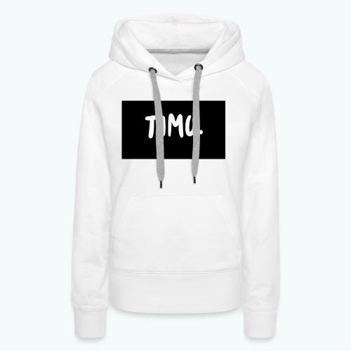 Ontwerp - Vrouwen Premium hoodie