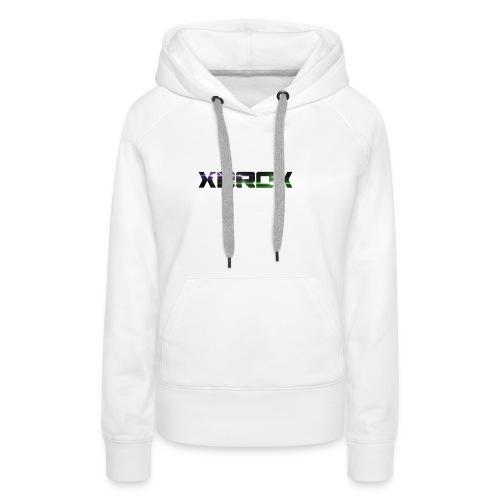 Xerox Name Merch - Women's Premium Hoodie