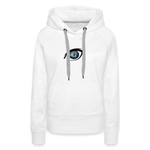 AdcaZz PNG png - Sweat-shirt à capuche Premium pour femmes