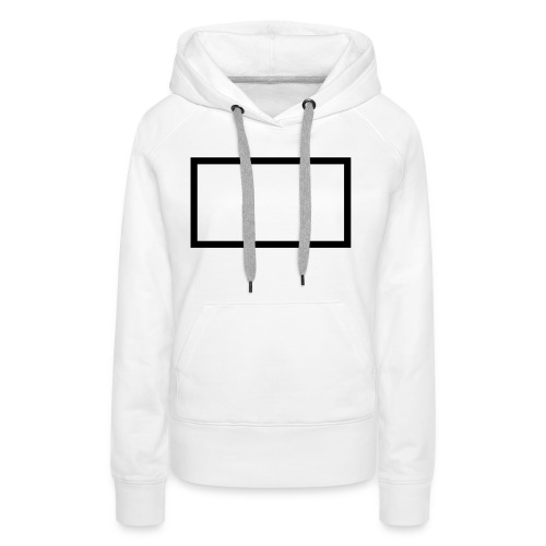 blackbox - Frauen Premium Hoodie