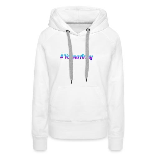 Verenaarmy Logo - Frauen Premium Hoodie