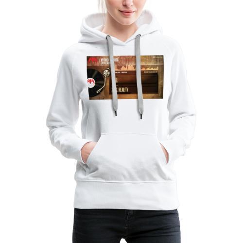 T.N.G. - X.T.C. Reality - Vrouwen Premium hoodie