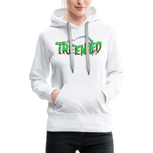 Treenied - Premiumluvtröja dam