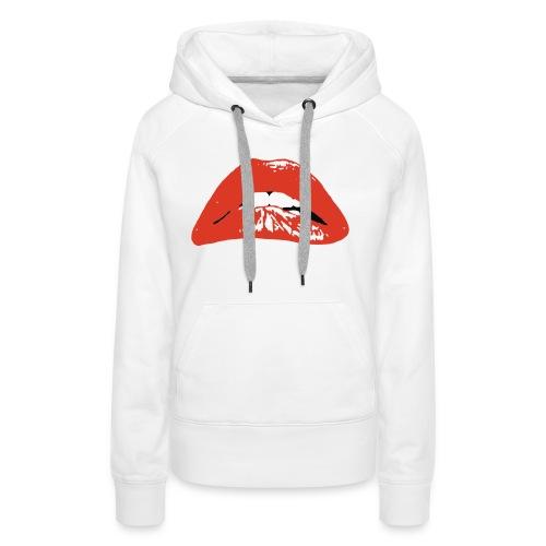 horror - Vrouwen Premium hoodie