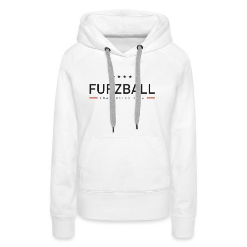 Furzball - Frauen Premium Hoodie