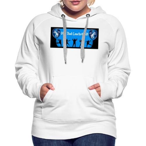 banner gross2 gif - Frauen Premium Hoodie