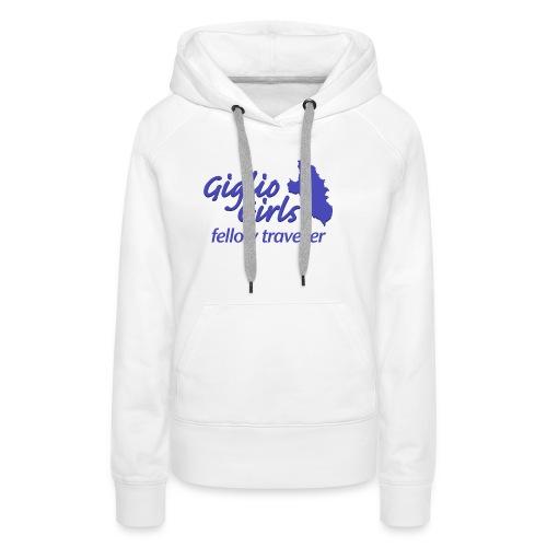 GIGLIOGIRLS_FT - Women's Premium Hoodie