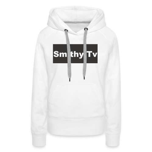 smithy_tv_clothing - Women's Premium Hoodie