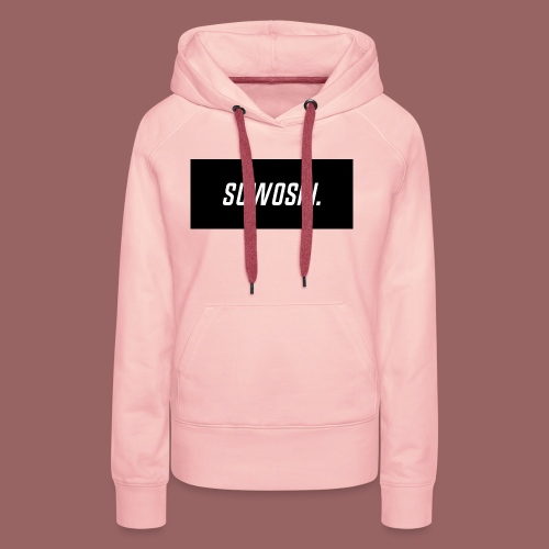 Suwoshi Sport - Vrouwen Premium hoodie