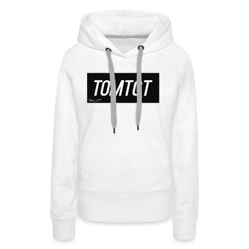 TomTGT YouTube Merchandise - Women's Premium Hoodie