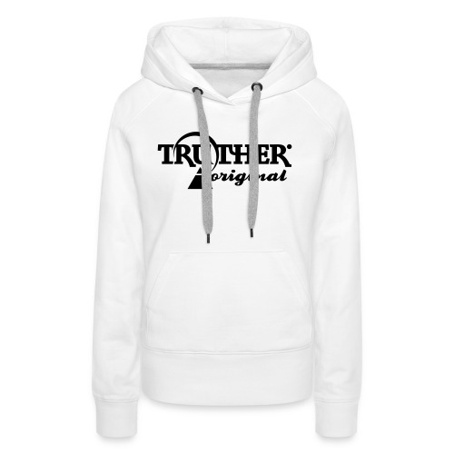 Truther - Frauen Premium Hoodie