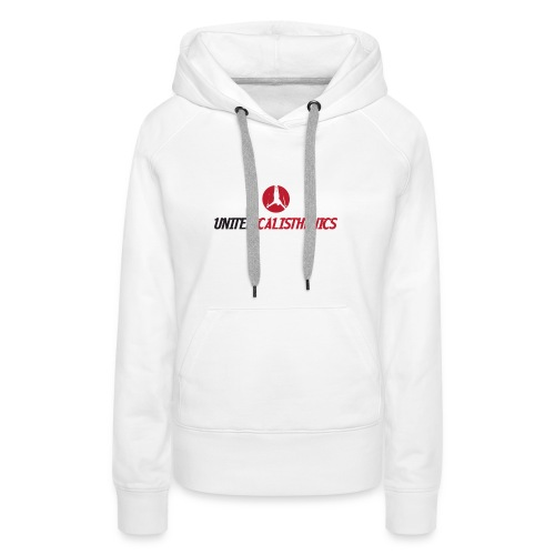unitedclasslogo png - Vrouwen Premium hoodie