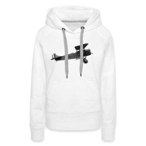 Paperplane - Women's Premium Hoodie