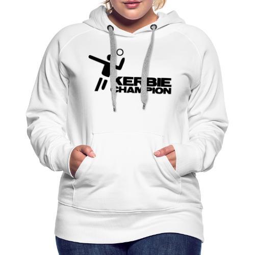 Kerbie - Women's Premium Hoodie