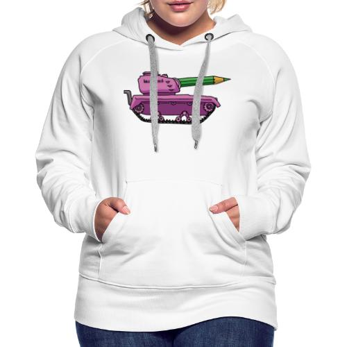 artank - Frauen Premium Hoodie