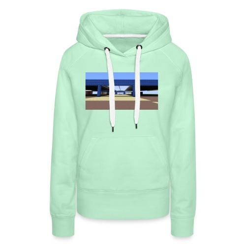 2017 04 05 19 06 09 - Sweat-shirt à capuche Premium pour femmes