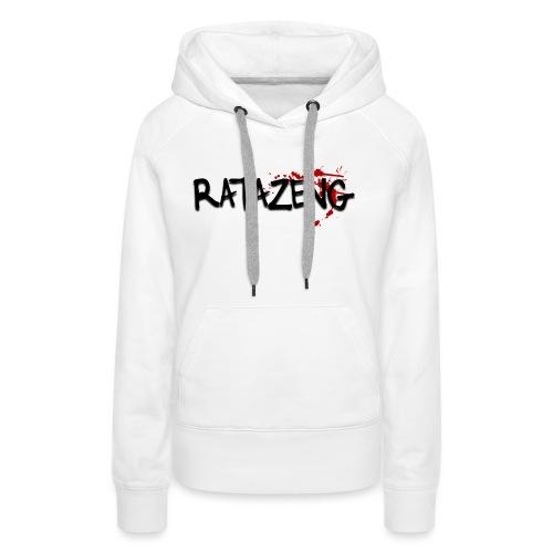 RATAZENG - Frauen Premium Hoodie