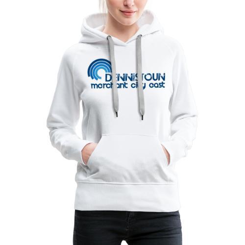 Dennistoun MCE - Women's Premium Hoodie