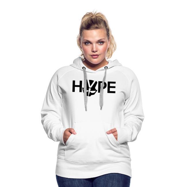 H3PE Danmark hyldest