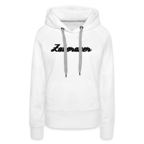 zaboraner - Frauen Premium Hoodie
