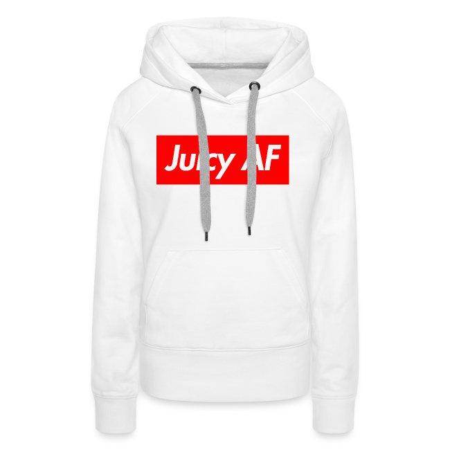 Juicy AF Front