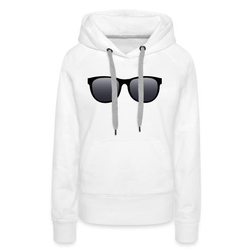 Ausländer - Frauen Premium Hoodie