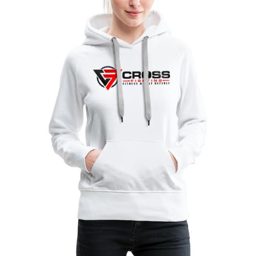 CrossFighting II - Frauen Premium Hoodie