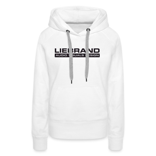 lavd - Vrouwen Premium hoodie