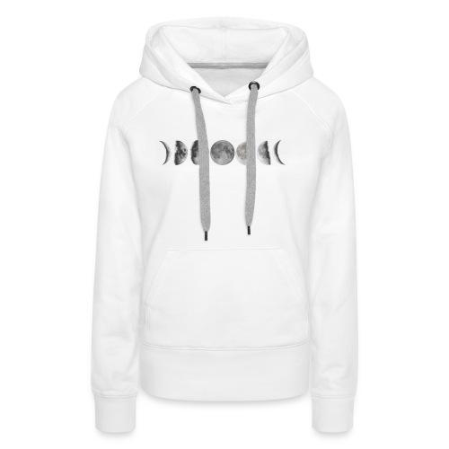 Babe T-Shirt - Frauen Premium Hoodie