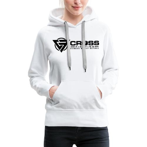 CrossFighting - Frauen Premium Hoodie
