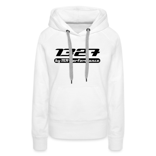 1327_Simple_Converted - Frauen Premium Hoodie