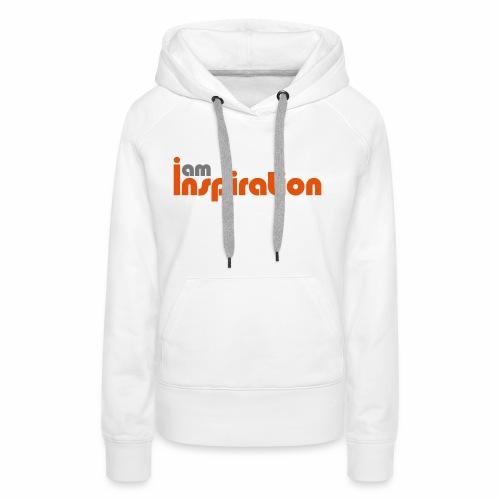 inspiration - Frauen Premium Hoodie