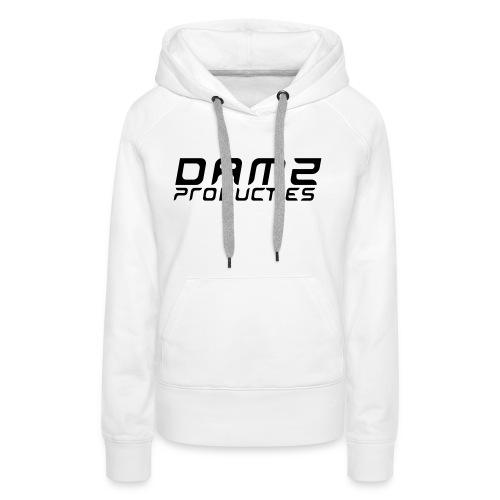 dlogs - Vrouwen Premium hoodie