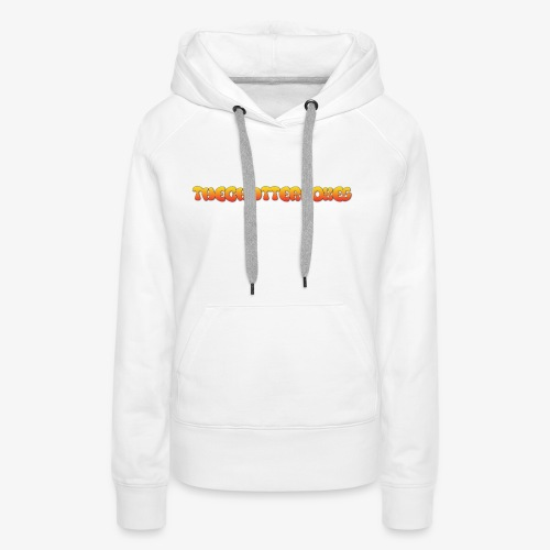 TheChatterBoxes Best Sellers - Women's Premium Hoodie