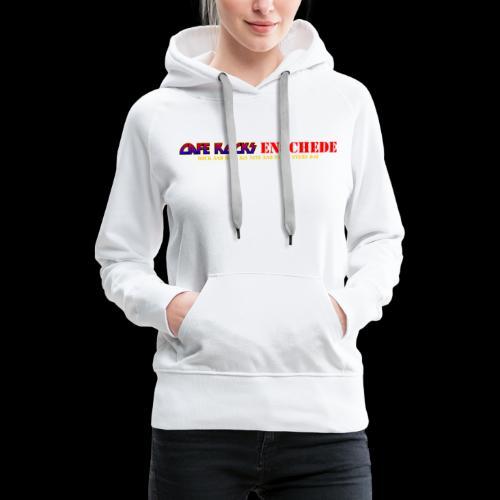 RNR All Nite - Vrouwen Premium hoodie