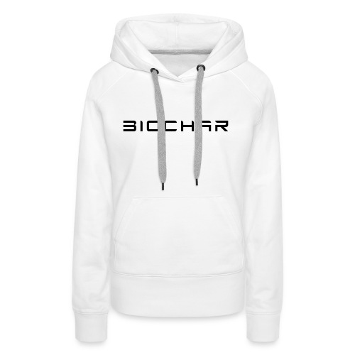 Biochar - Women's Premium Hoodie
