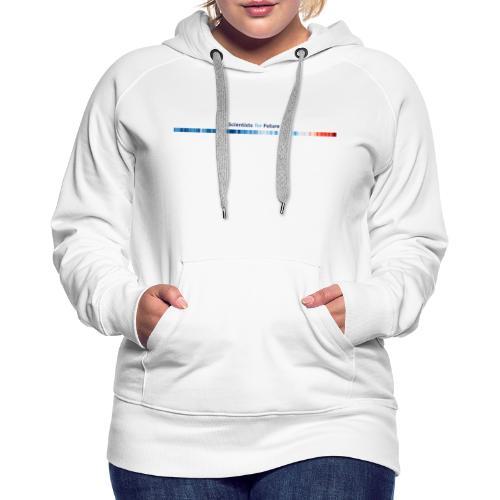 s4f banner - Frauen Premium Hoodie