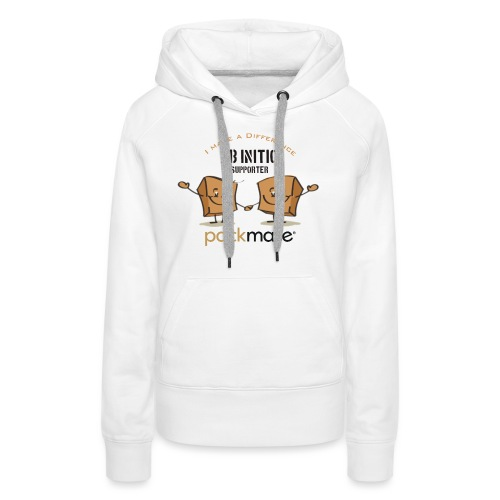 AbInitio - Frauen Premium Hoodie
