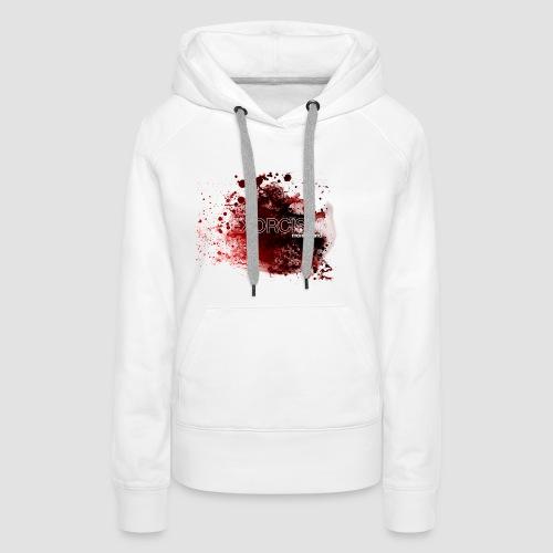 Exorcism - Women's Premium Hoodie