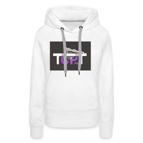 TCPTFit - Women's Premium Hoodie