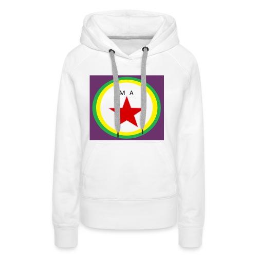 I'm a STAR! - Women's Premium Hoodie