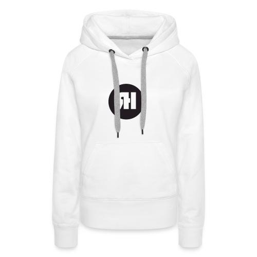 RH logo - Women's Premium Hoodie