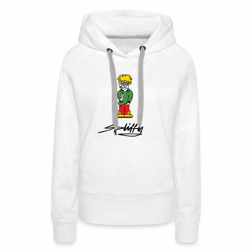spliffy2 - Women's Premium Hoodie