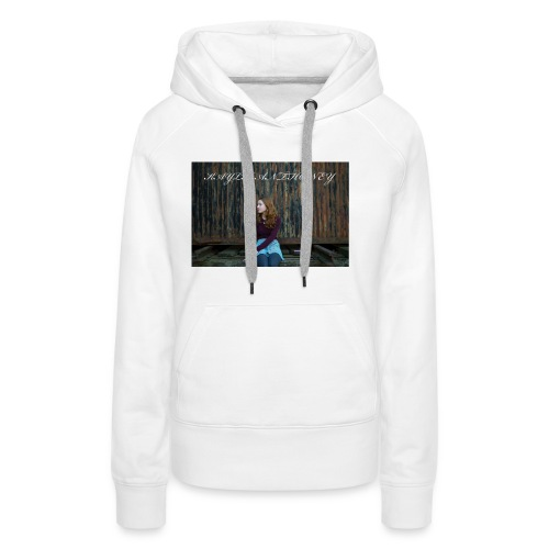 Kayla Anthoney Personal - Frauen Premium Hoodie