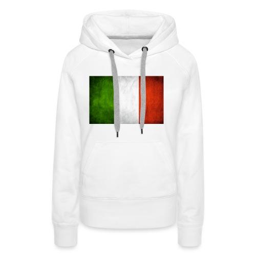 75533 - Sweat-shirt à capuche Premium pour femmes