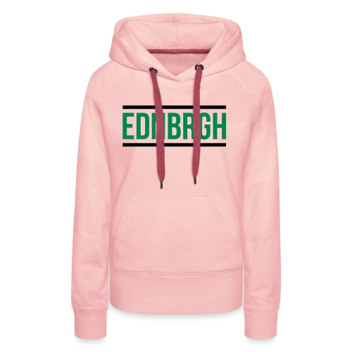 EDNBRGH - Women's Premium Hoodie