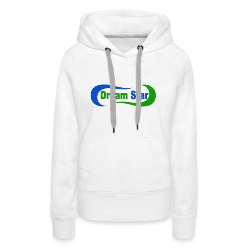 Dream Star - Vrouwen Premium hoodie