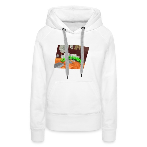 Logopit 1513697297360 - Vrouwen Premium hoodie
