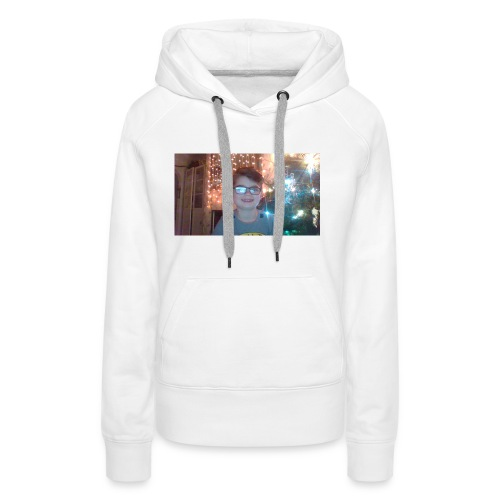 limited adition - Women's Premium Hoodie
