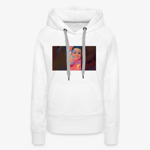 Kaiden merchandise - Women's Premium Hoodie